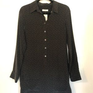 Equipment Silk Dress size xs